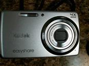 KODAK Digital Camera EASYSHARE M532